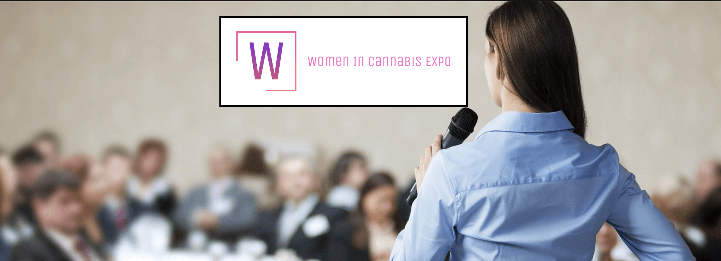 Women in Cannabis Expo