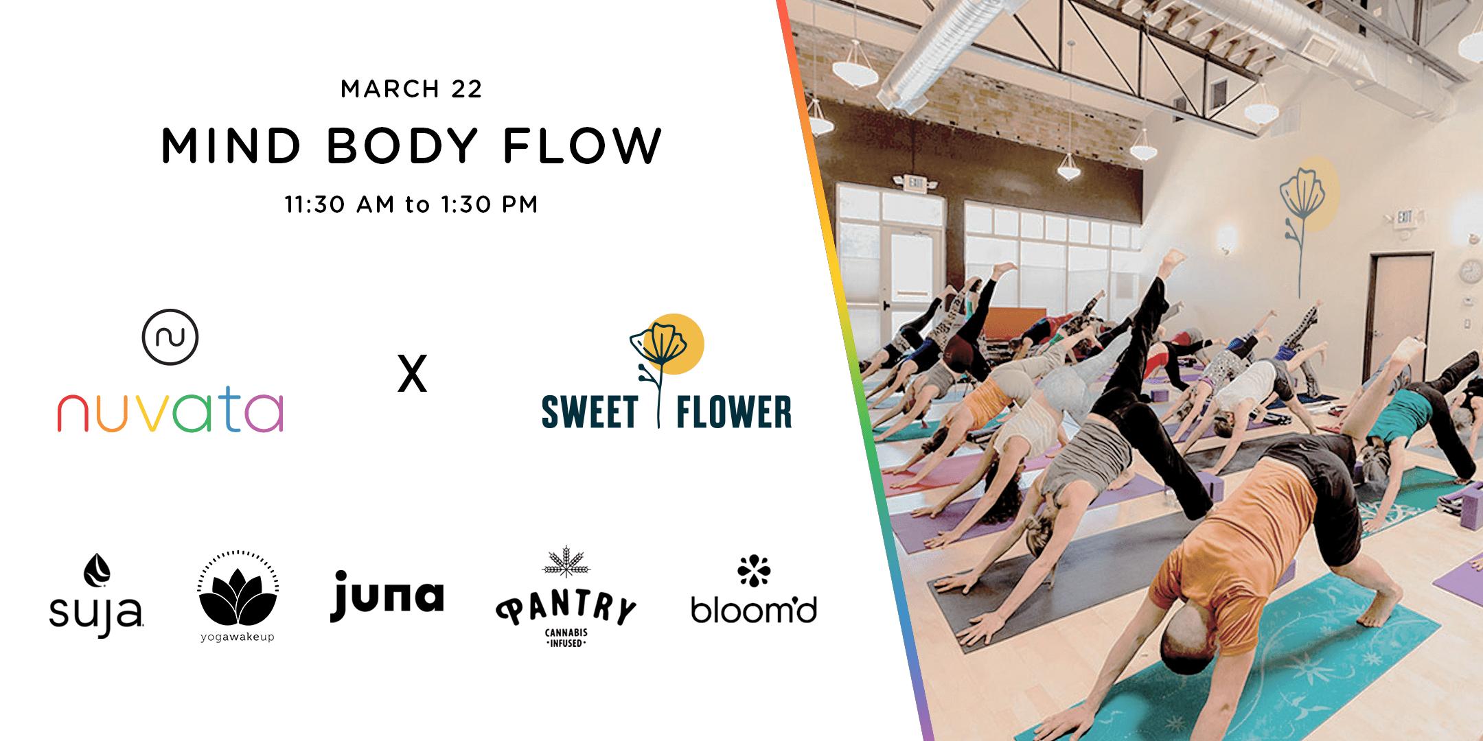 Mind Body Flow