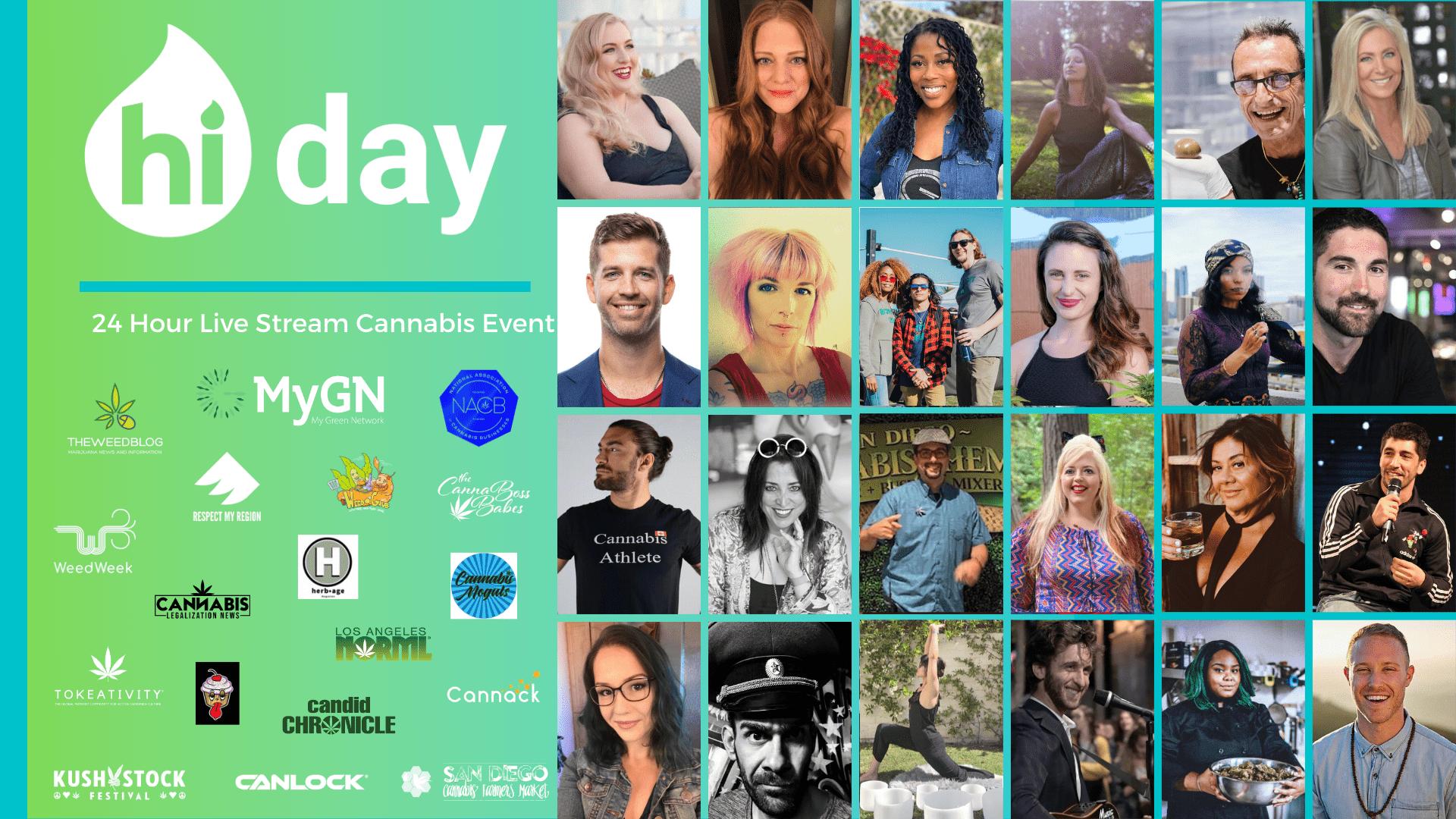 hi day 2020 (Online Event)