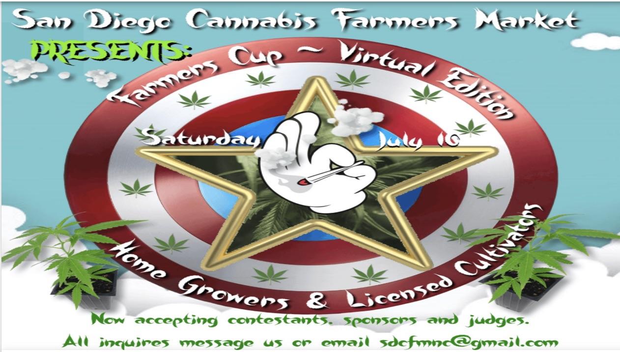 Farmers Cup Virtual Edition (Contestants)