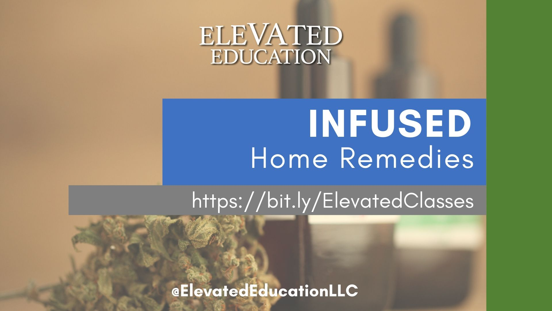 Infused Home Remedies (ONLINE) 0531