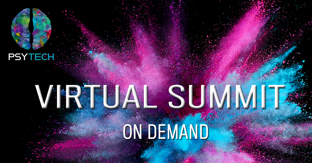 PsyTech Digital Summit (Replay)