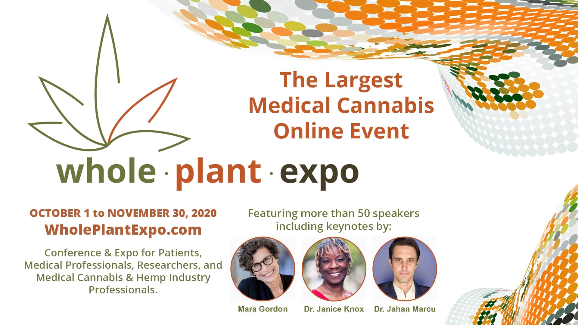 Whole Plant Expo
