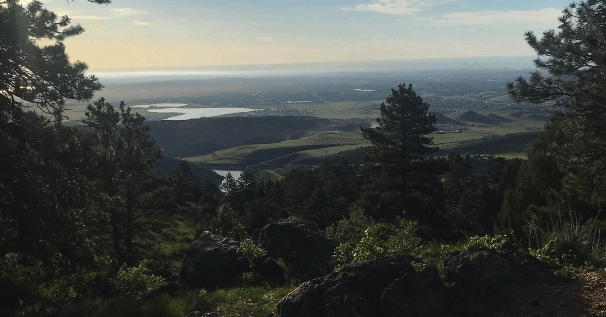 CannaVenture® Hike - CO - July 2020