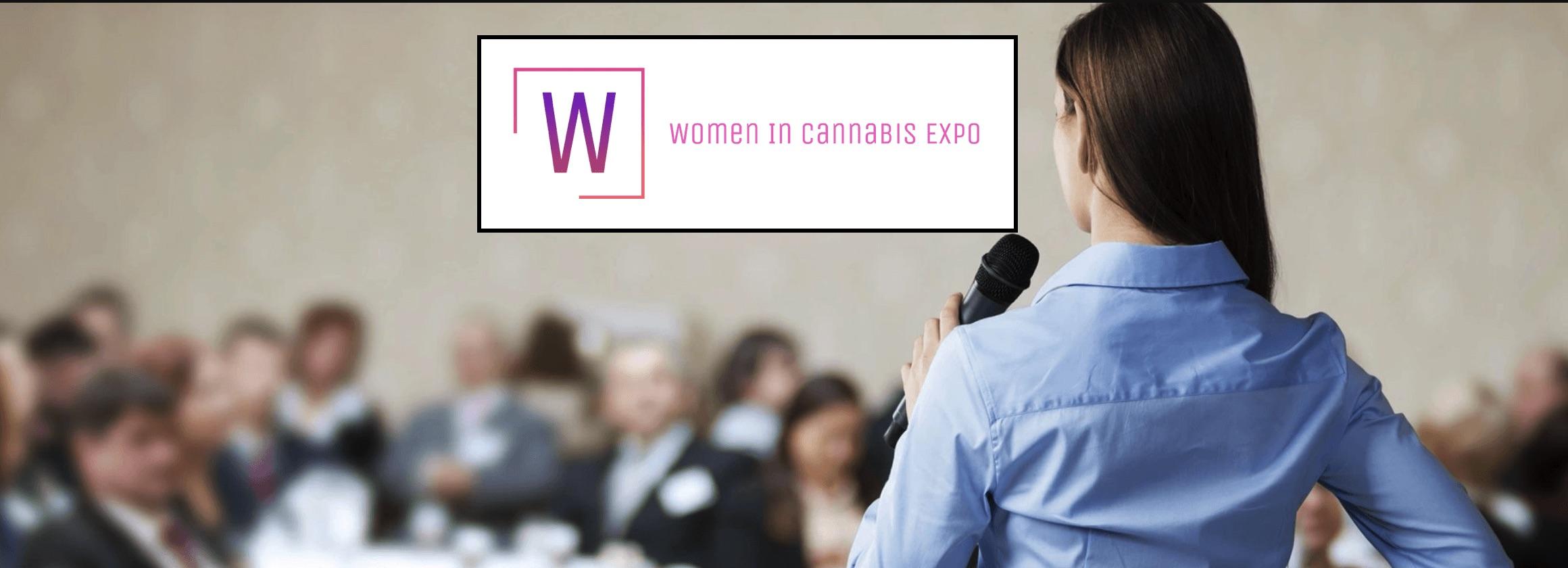 Women in Cannabis Expo (Sponsorship)