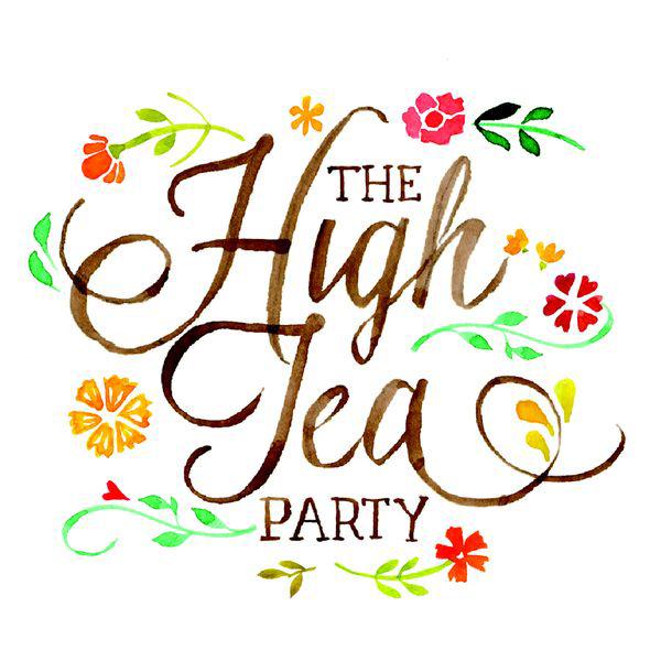 Bacco Farms High Tea Party