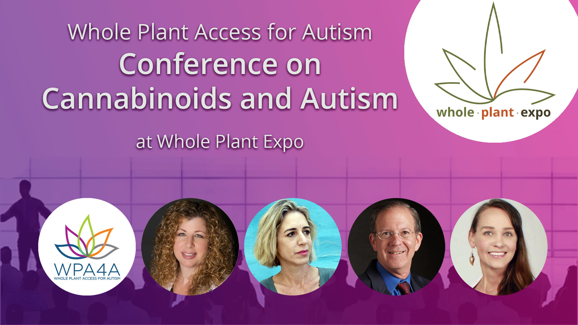 WPA4A Conference on Cannabinoids and Autism