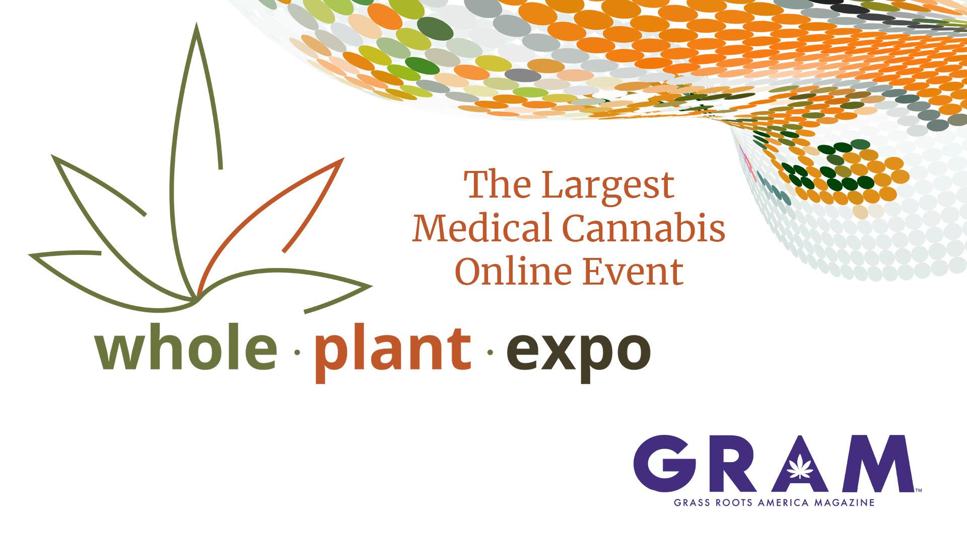 Whole Plant Expo GRAM Discount