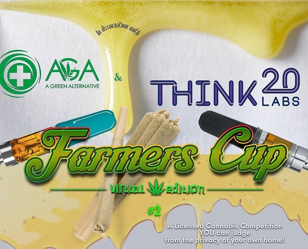 Farmers Cup Virtual Edition #2 Contestants
