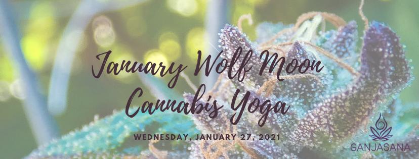 Ganjasana: Cannabis Yoga