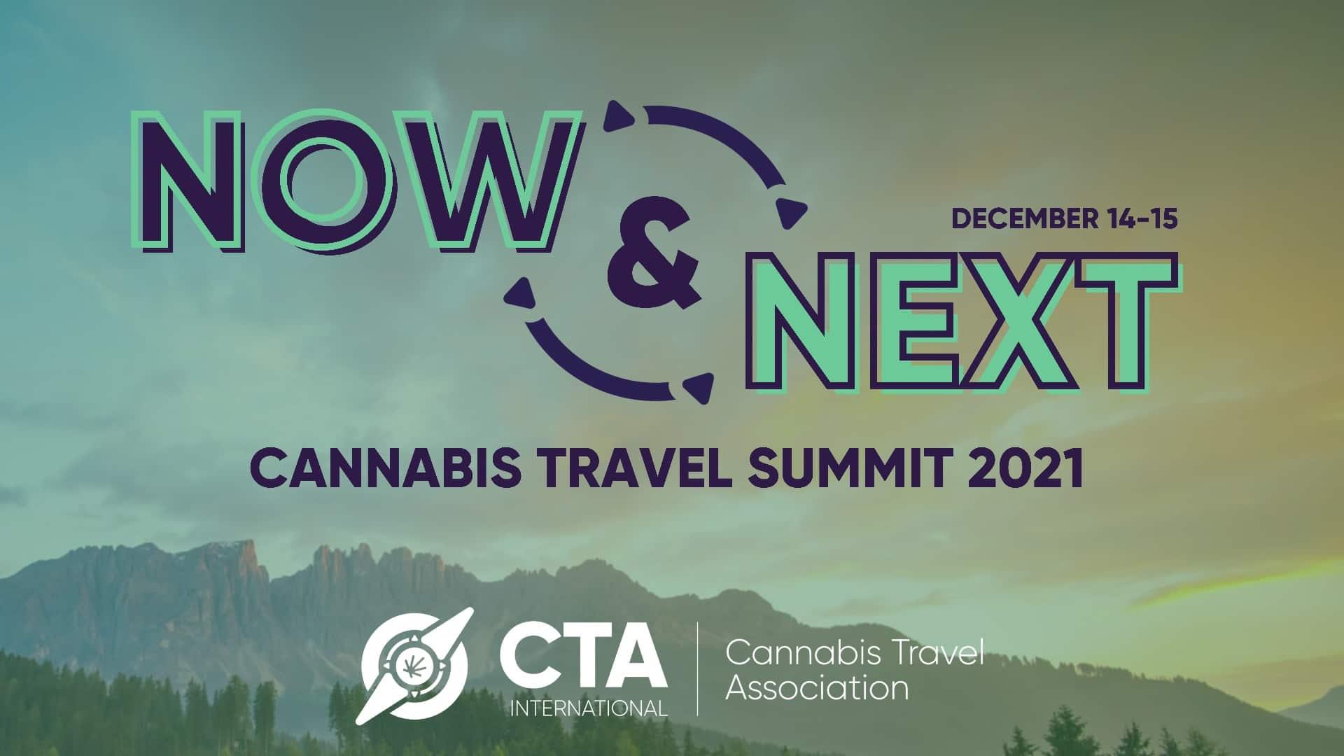 CTAI Annual Cannabis Tourism Summit 2021 (Sponsorship)