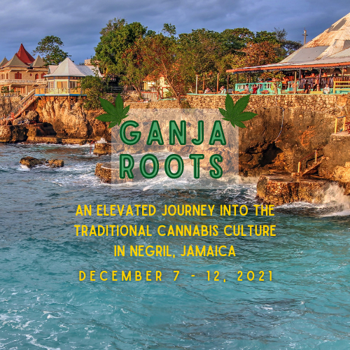 Ganja Roots: Cannabis Retreat in Negril, Jamaica