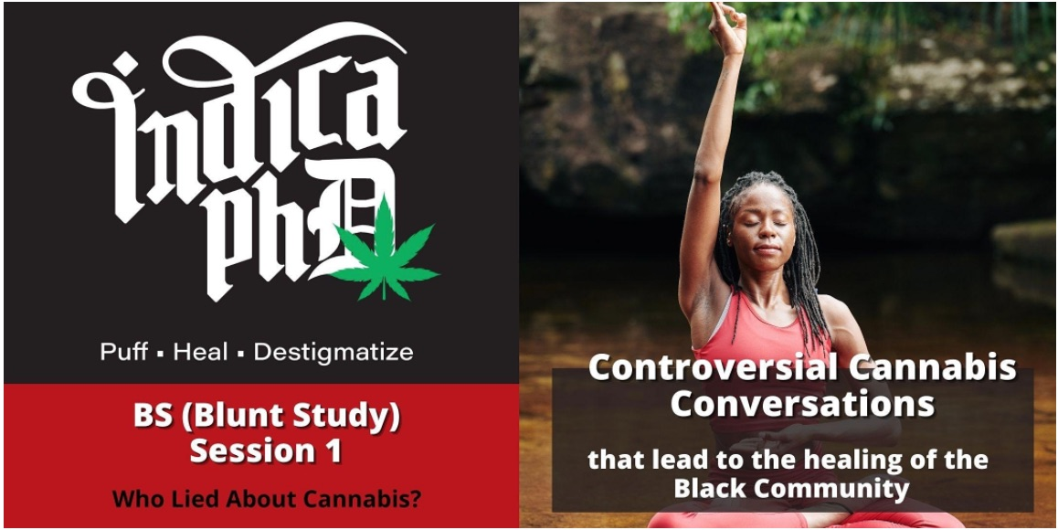 BS (Blunt Study) Session: Who Lied About Cannabis?