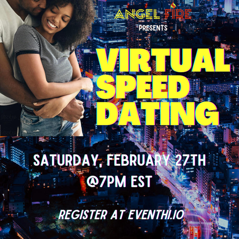 Virtual Speed Dating