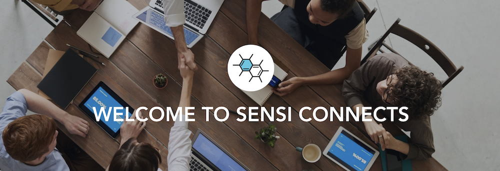 Sensi Connects | New England