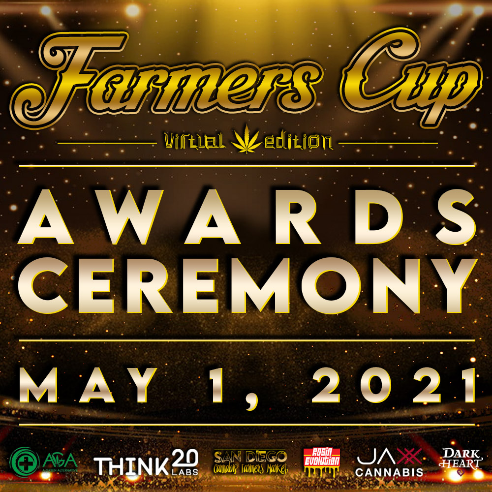 3rd Virtual Farmers Cup Awards Ceremony