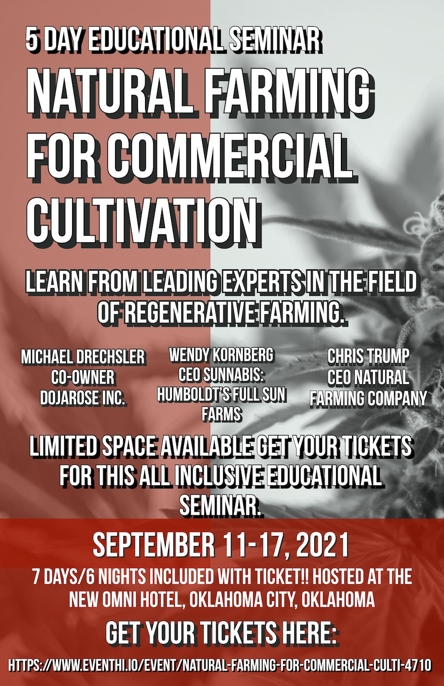 Natural Farming For Commercial Cultivation