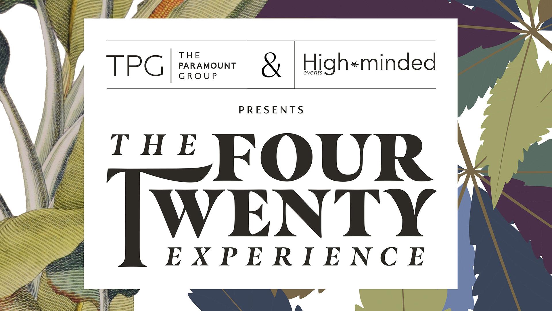 The Four Twenty Experience - Dinner, Mocktails & ...