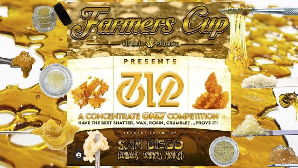 Farmers Cup Virtual Edition Presents 710 Award Ceremony