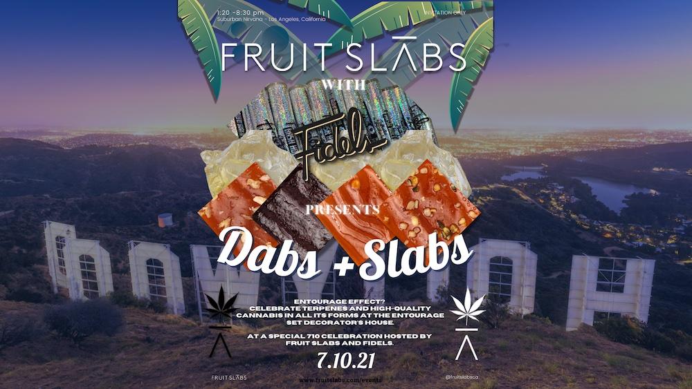 Dabs and Slabs