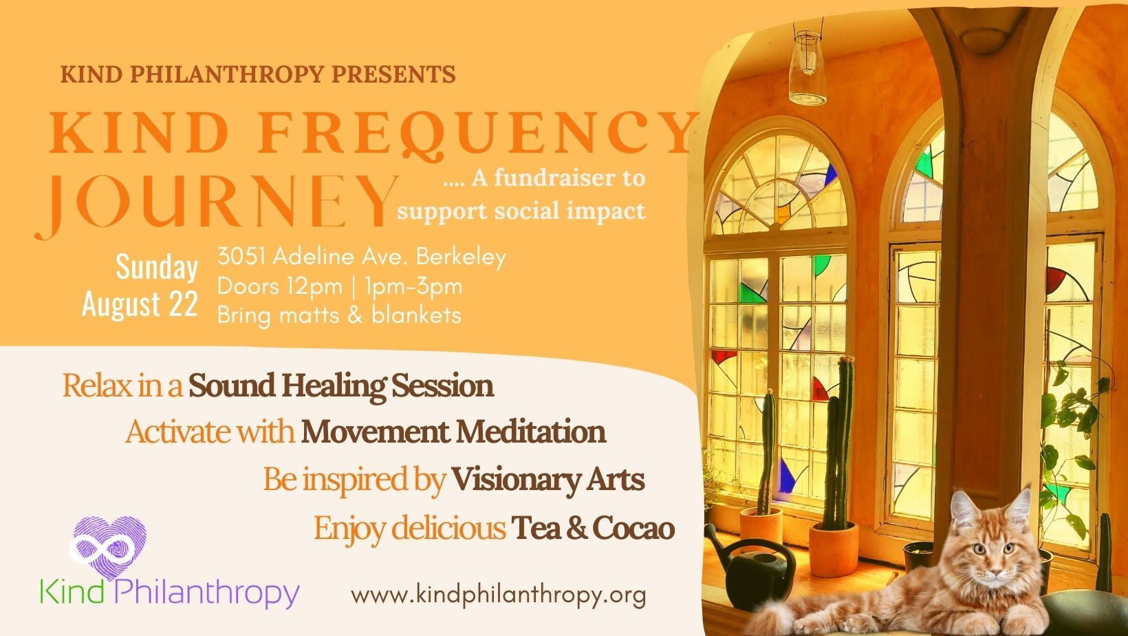 Kind Frequency Journey