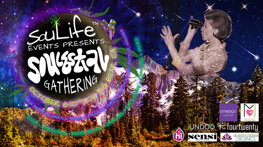 Soulestial Moon Gathering