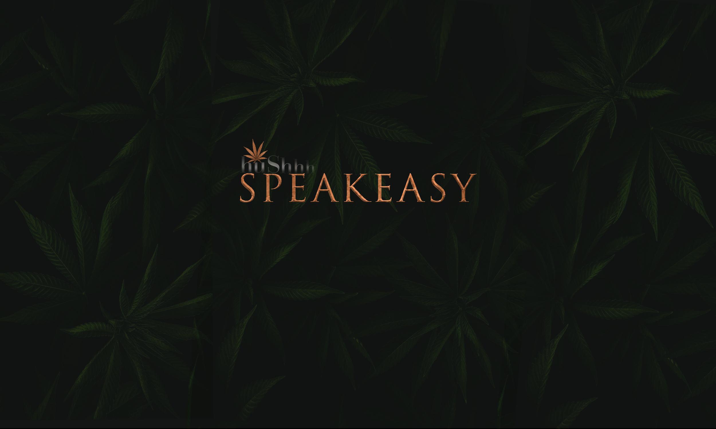 huShhh Speakeasy